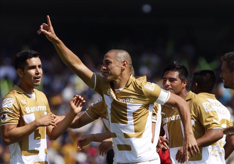 LA Galaxy jugará amistoso ante Pumas en México