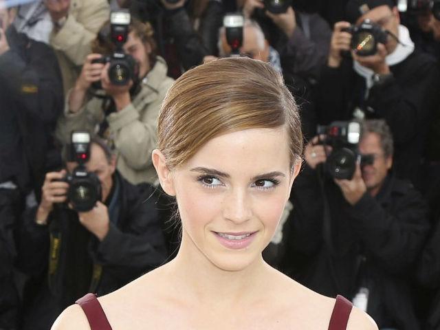 Emma Watson es la nueva chica Amenábar