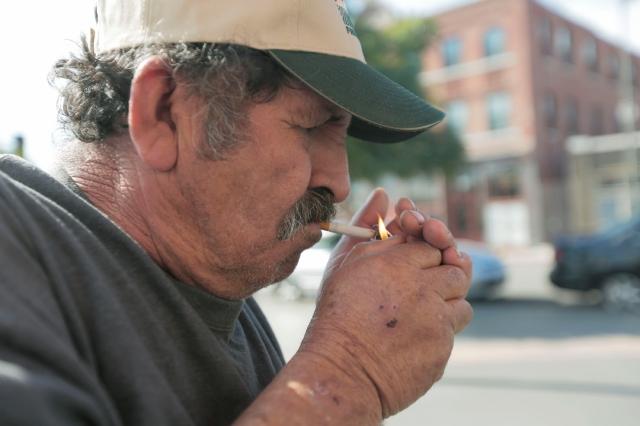 Duro golpe a los cigarrillos
