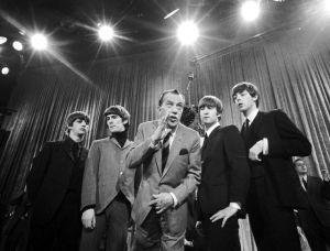 A 50 años de la llegada de Los Beatles a EEUU (videos)