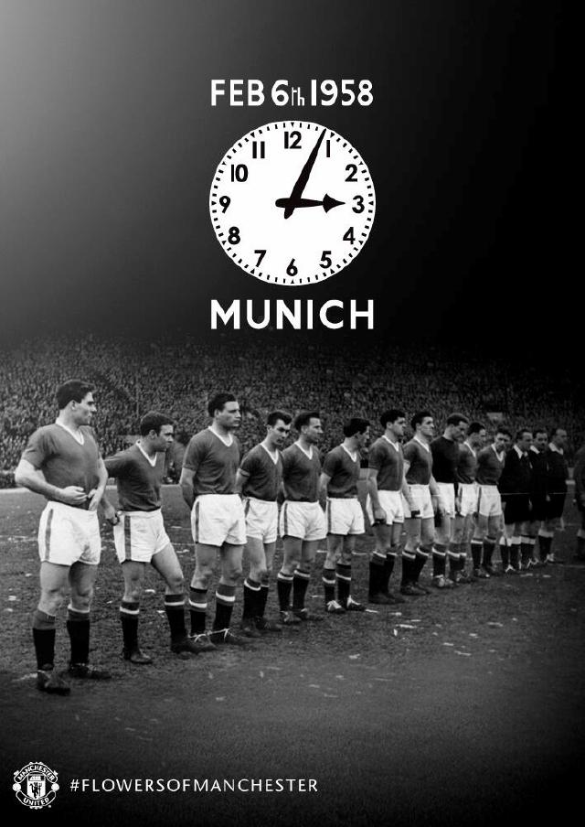 Honran a las víctimas de Múnich