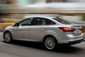 Top 5 de los mejores autos compactos