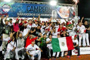 México, en el Caribe:¡Revalida título!