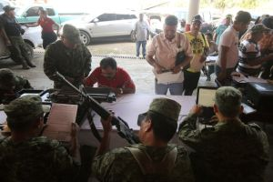 ¿Recuperar Michoacán?
