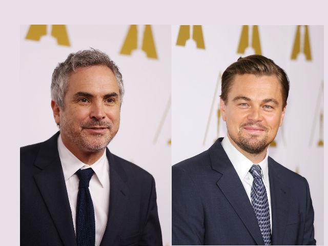 Nominados a los Premios Oscar son honrados con almuerzo