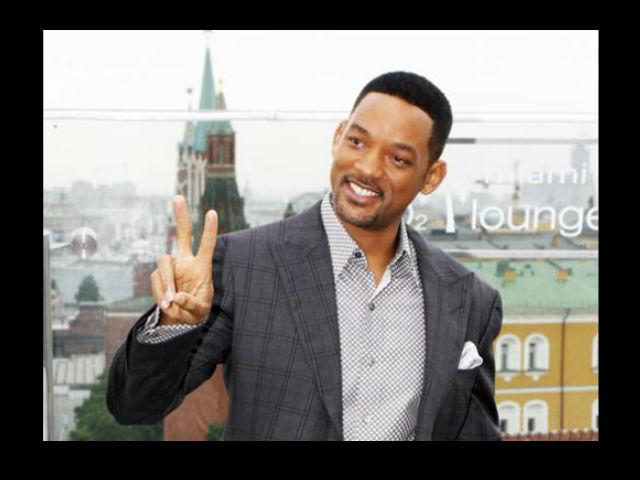"Will Smith rechaza secuela de ""Independence Day"""