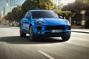 Porsche espera récord de ventas en el 2015, gracias a sus SUV's