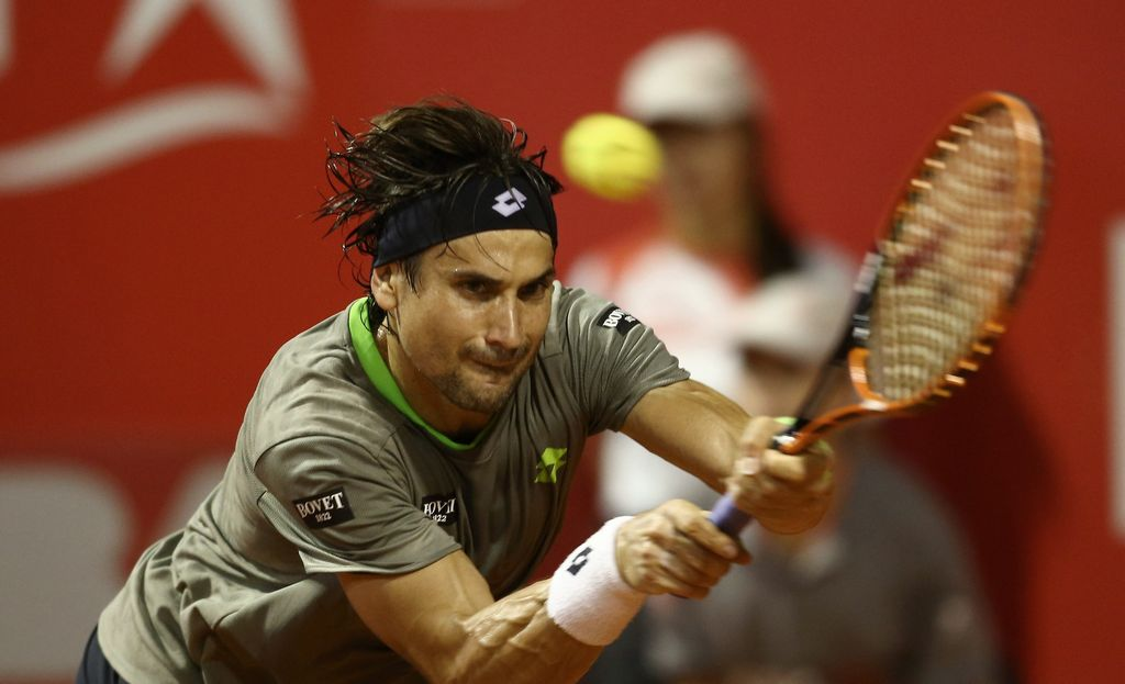 Ferrer da el primer paso rumbo al tricampeonato en Buenos Aires