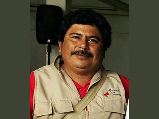 Hallan muerto a periodista desaparecido en México