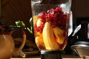 Smoothies de fruta para alimentarte bien