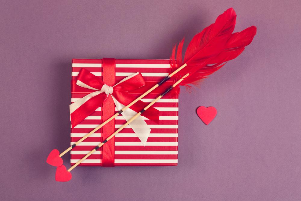Qué regalar para el Día de San Valentín