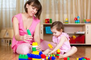 What baby toys does your little one need?