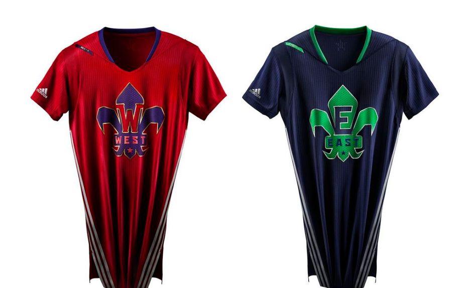 Nueva Orleans vivirá el All Star Weekend de la NBA
