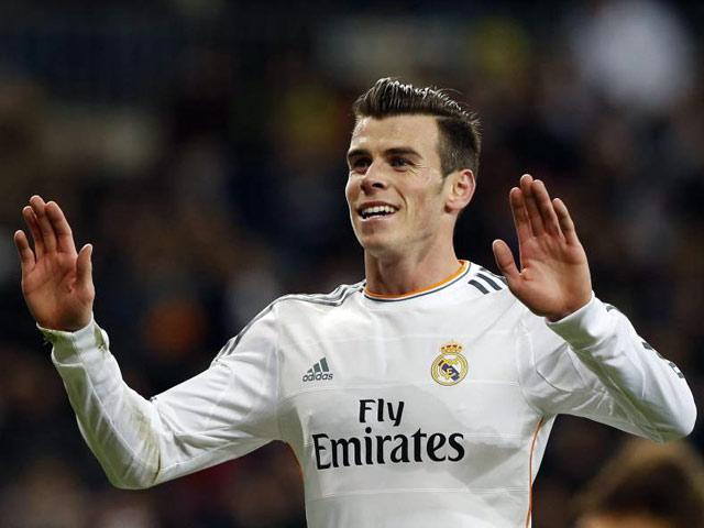 Gareth Bale, satisfecho con su accionar en el Real Madrid (VIDEO)