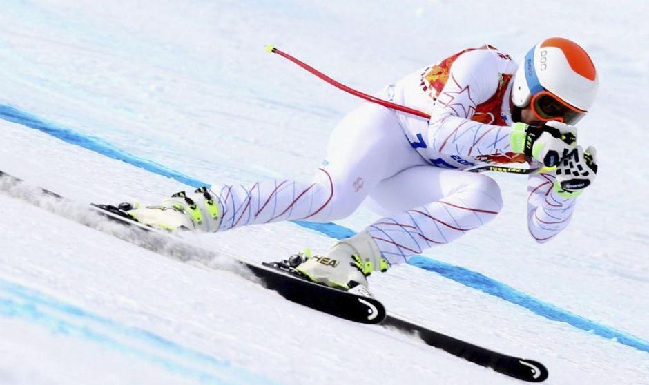 El combinado alpino es la prueba estelar jornada siete en Sochi