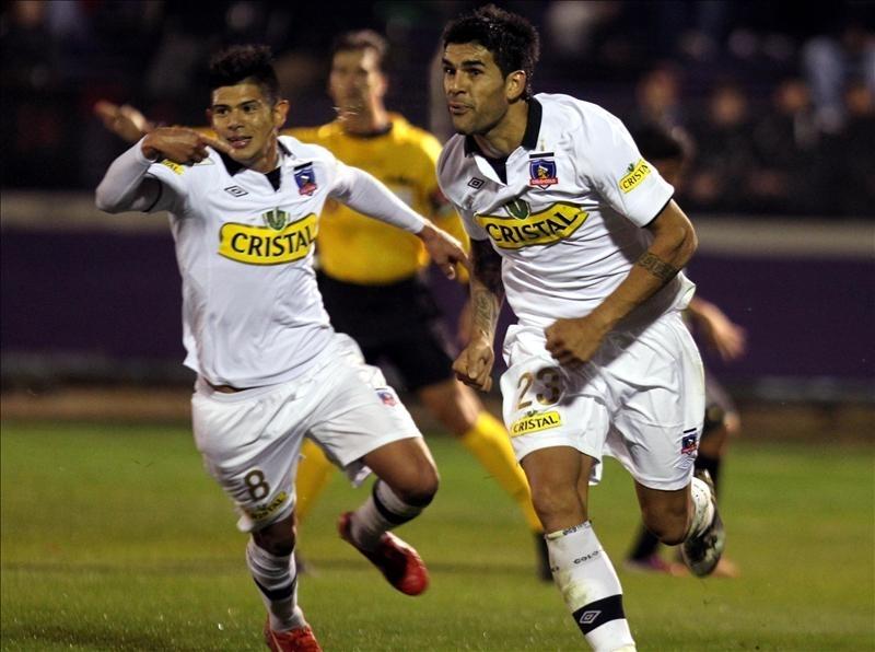 Colo Colo y la U. Católica podrían continuar en la punta del torneo chileno