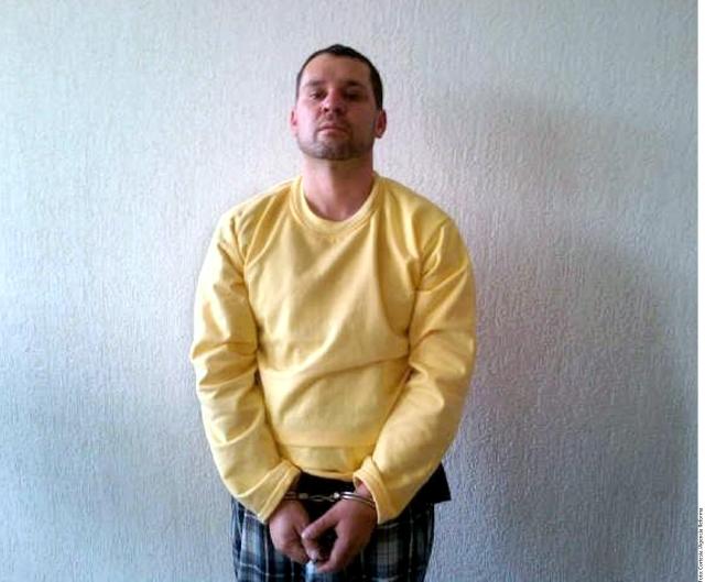 Arrestan en México a presunto secuestrador