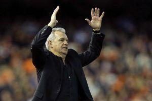 Aguirre confía lograr su objetivo con el Espanyol