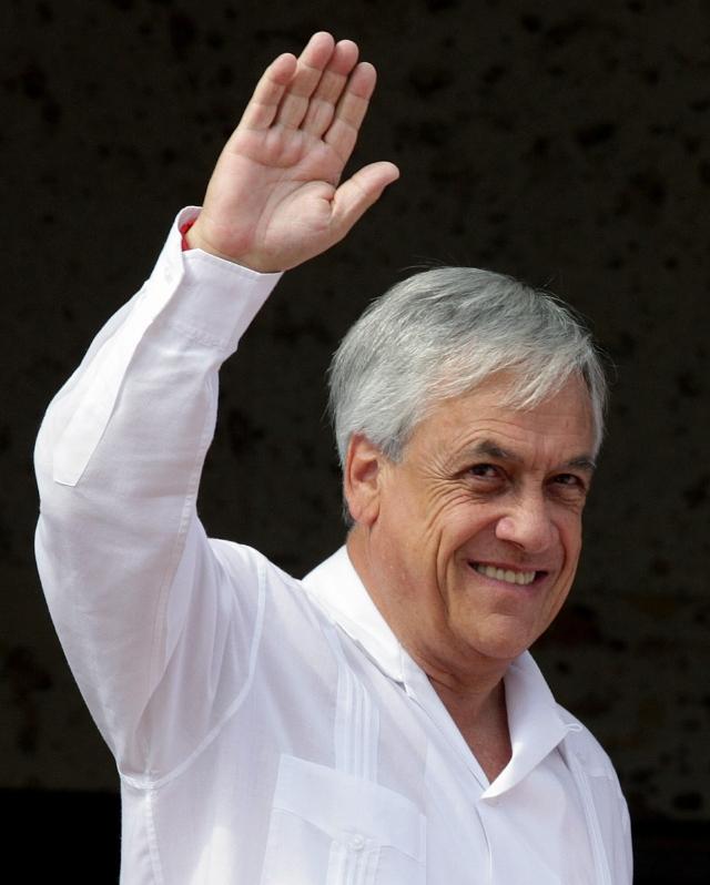 Piñera reitera que Cuba no es democrática