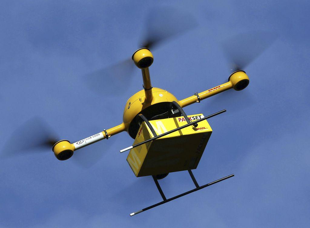 México, principal mercado de drones en América Latina