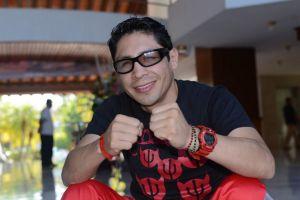 Israel Vázquez logró 'sueño americano' y fue campeón mundial