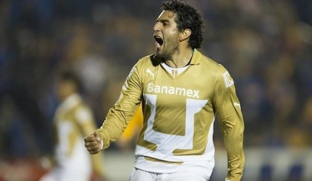 Una 'Rata' golea en la Liga MX: la historia de Martín Bravo