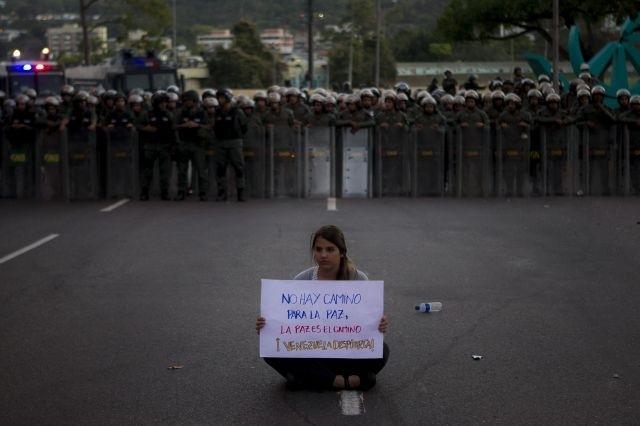 Diez puntos clave para entender la crisis de Venezuela