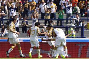 Mario Trejo pone a Pumas como favorito en duelo ante el América