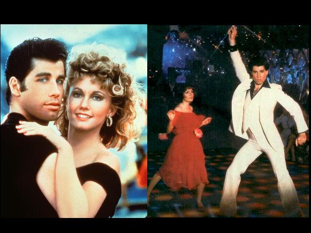 Los 60 años de John Travolta y sus películas que dejaron huella