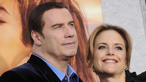 John Travolta perdió las ganas de vivir cuando murió su hijo