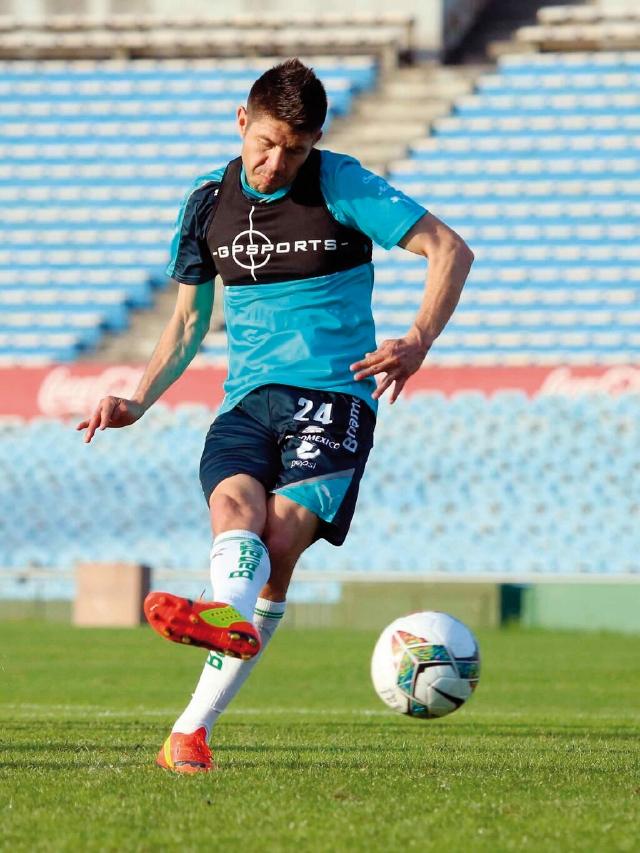 Santos  reta al  Peñarol