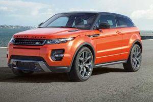 Nuevos aires para el Range Rover Evoque