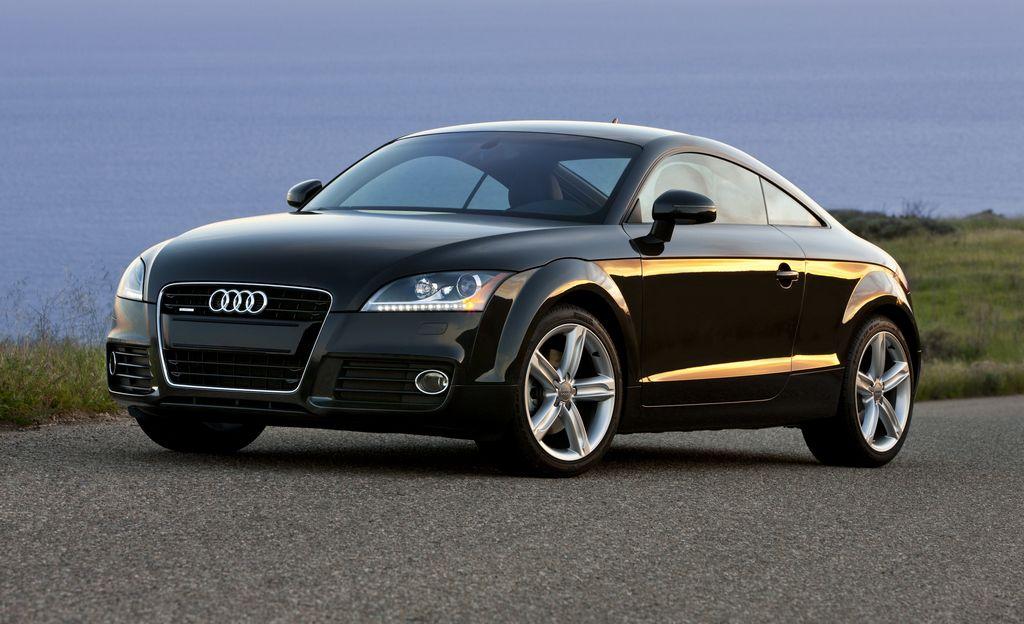 Audi hará debutar su nueva TT en Ginebra