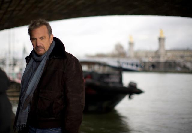 Kevin Costner regresa con una miriada de proyectos