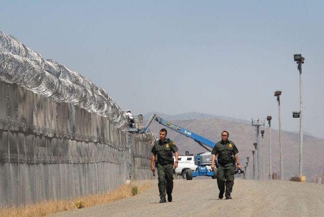 Piden restringir el uso de fuerza letal por Patrulla Fronteriza