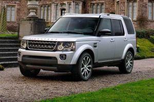 El Land Rover Discovery cumple 25 años