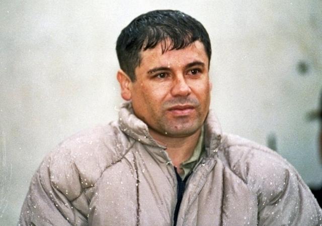 Joaquín Guzmán Loera habría sido detenido el viernes en Mazatlán.