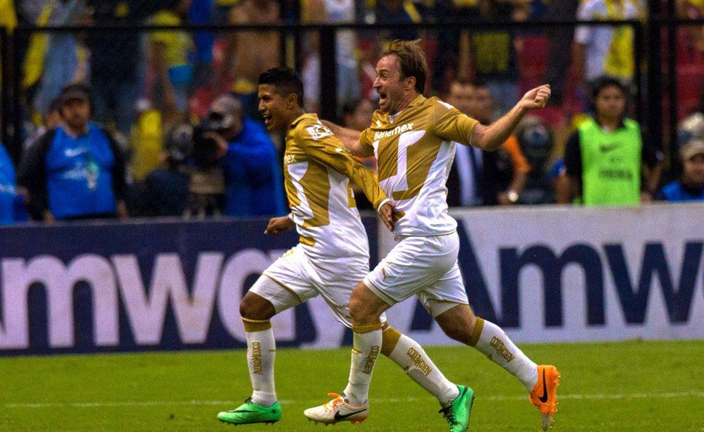 Atlante y Pumas definen al líder del grupo cuatro en la Copa Mx