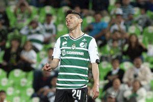 Oribe Peralta aún no se siente seguro en el 'Tri'