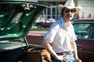 Así se transformó Matthew McConaughey en 'Dallas Buyers Club'