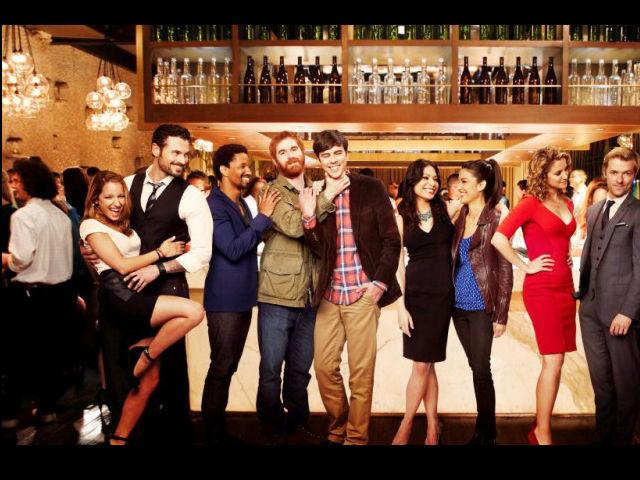 Productores de 'The Hangover' lanzan 'Mixology'