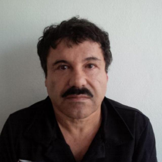 Un teléfono delató a 'El Chapo'