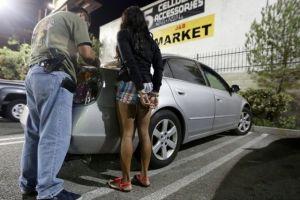 Agresiva iniciativa contra la prostitución en Van Nuys