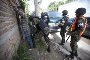 Violencia en Honduras deja 39 muertos