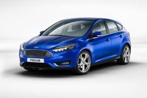 Nuevo Focus 2015 con motor EcoBoost de un litro