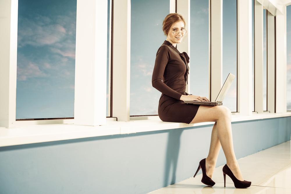 Moda 2014: vestir para la oficina