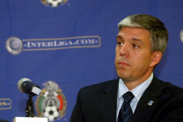 Nelson Rodríguez es designado presidente de Chivas USA