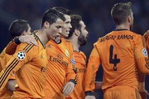 Real Madrid despedaza 6-1 al Schalke 04 (Video)