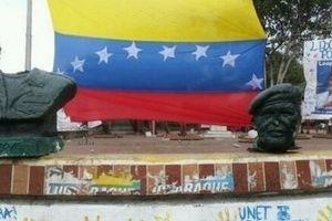 'Toque de queda' en San Cristóbal