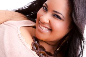 Latina plus-size models show they have what it takes